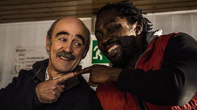 De la calle Castilla a los Premios Goya