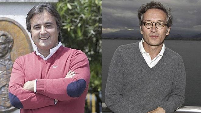 Lasalle y Movellán completan la lista del PP de Cantabria al Congreso