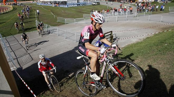 Torrelavega acogerá los Campeonatos de España de ciclocross