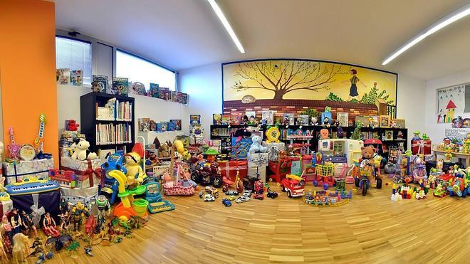 Santander inicia la recogida de juguetes el día 18