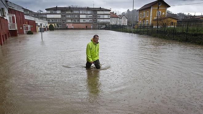 El Instituto de Hidráulica Ambiental se encargara del estudio sobre las inundaciones en Marron