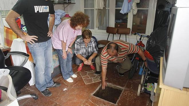 El Gobierno encarga informes topográficos y geotécnicos sobre La Turbera