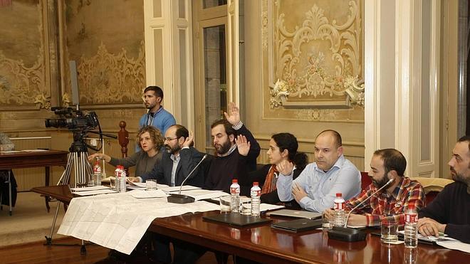 Torrelavega optará a nuevas ayudas europeas para impulsar su desarrollo