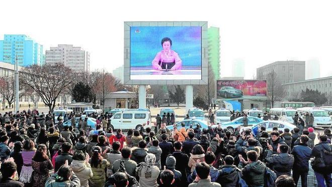 """La ONU anuncia """"medidas significativas"""" contra Corea del Norte"""