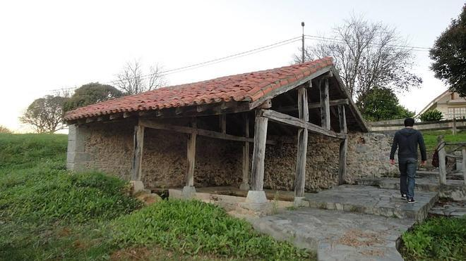 Argoños obtiene el permiso de Costas para rehabilitar el antiguo lavadero de Ancillo