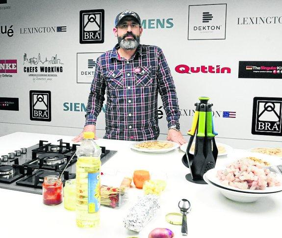 Cursos De Cocina Santander | Curso De Cocina Molecular El Diario Montanes