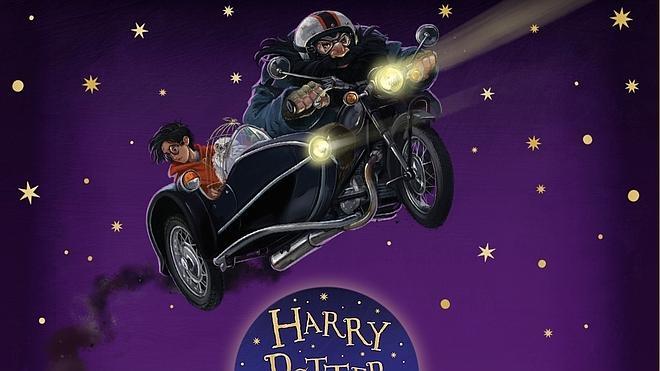 La librería Estudio se suma a la celebración de la 'Harry Potter Book Night'