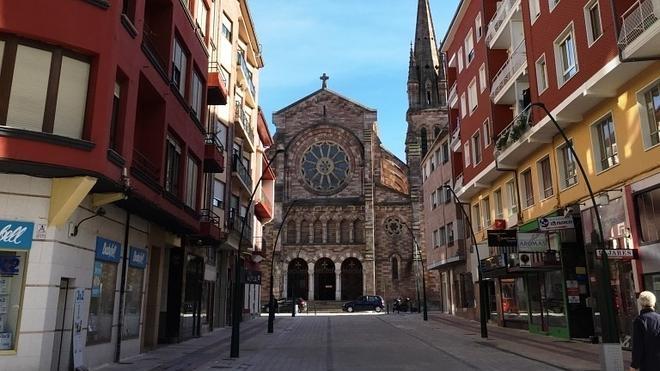 Pablo Garnica: una calle de museo