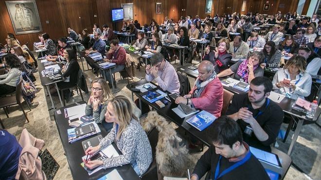 Las tendencias que vienen en Social Media 'llegan' a Santander