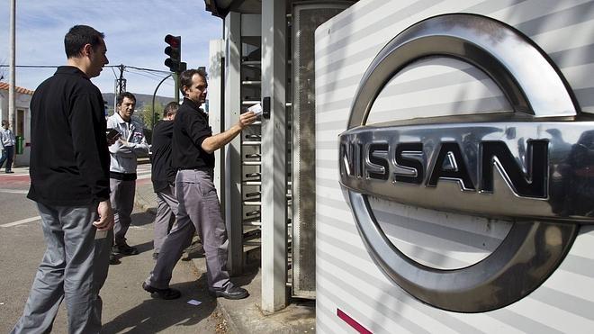 """La planta de Nissan en Los Corrales es""""clave"""" para la compañía y su acuerdo con Renault"""