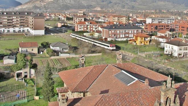 La Confederación Hidrográfica abre expediente para la mejora de varios puentes ferroviarios