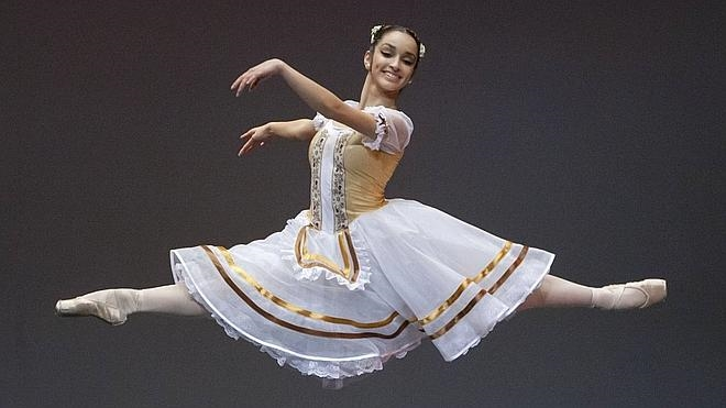 El TMCE acoge 13 Concurso Internacional de Ballet Ciudad de Torrelavega