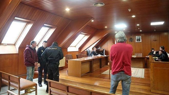 El acusado del intento de homicidio en el grupo San Francisco se declara culpable