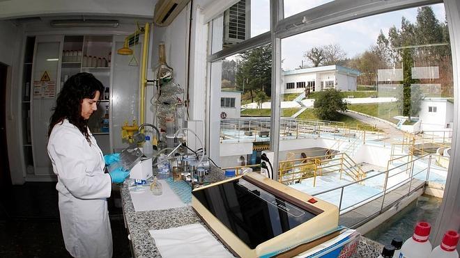 Torrelavega invertirá 124.000 euros en la estación depuradora de aguas