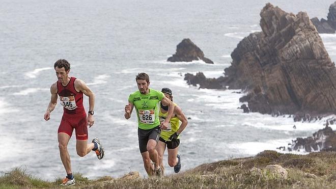 Más de un millar de deportistas participarán en el V Trail Costa Quebrada