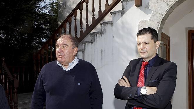 """Boto asegura que se mantendrá """"al margen"""" de las elecciones a la Cántabra"""