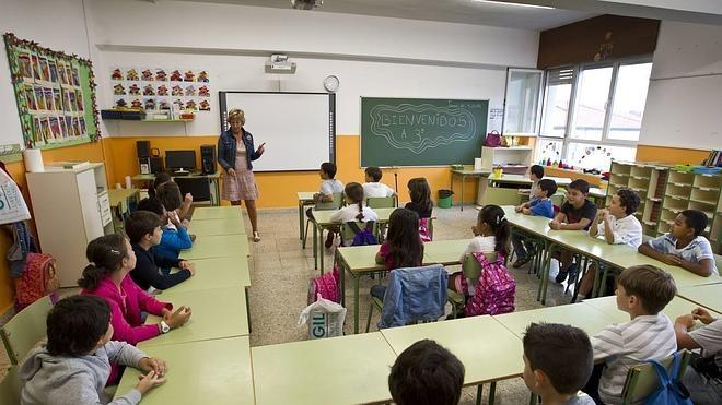 ¿Cuál es el mejor colegio para mis hijos?