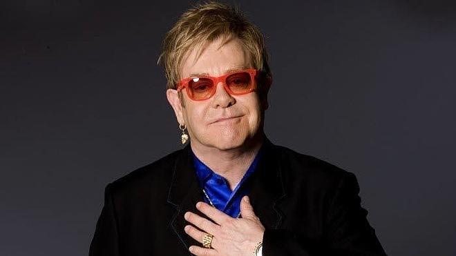 Elton John y J.K. Rowling, los británicos más generosos