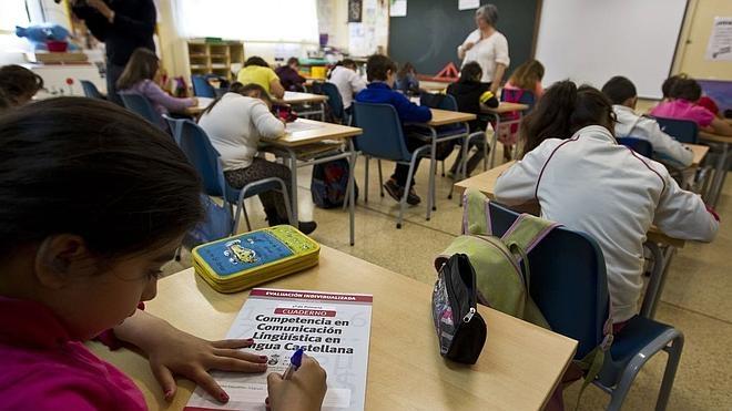 El ministro de Educación se muestra convencido de que todas las comunidades realizarán la reválida