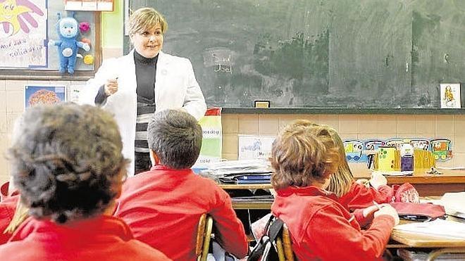 El número de alumnos de Religión en Bachiller crece un 70% al contar la nota