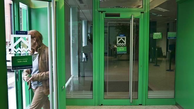 Liberbank prevé un nuevo ajuste de su plantilla que afectará a 600 empleados