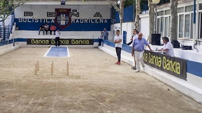 El San Isidro busca finalistas