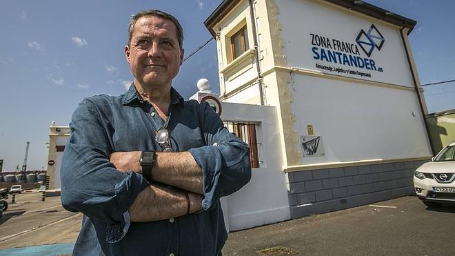 La Zona Franca solicita al Puerto de Santander 150.000 metros cuadrados para su desarrollo