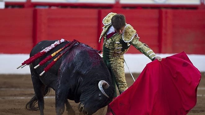 La oposición fuerza al Ayuntamiento a retirar la subvención a los toros