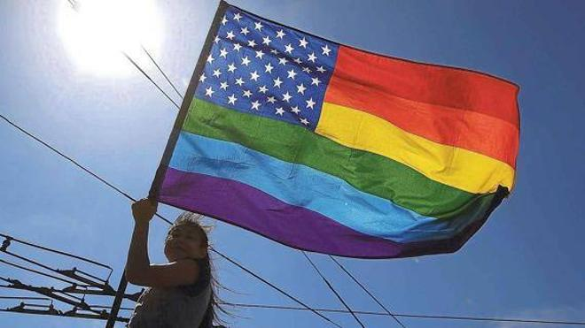 Un país contra los gais
