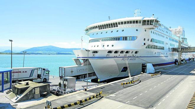La incertidumbre planea sobre 168 millones en exportaciones de Cantabria a Gran Bretaña