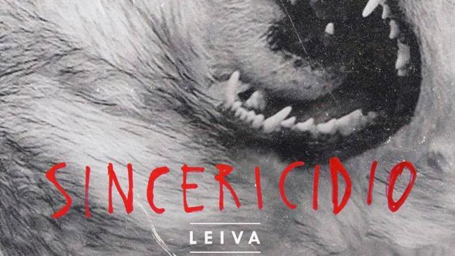 'Sincericidio', nuevo single de Leiva