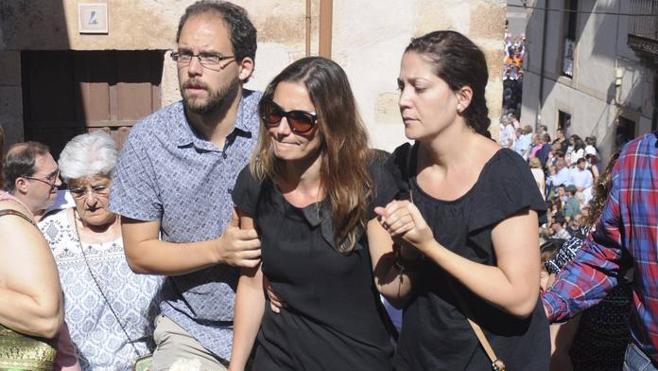 José Tomás, Juli, Ponce o Manzanares se suman al último adiós a Víctor Barrio