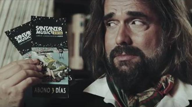 Santander Music cierra su cartel y anuncia horarios por días