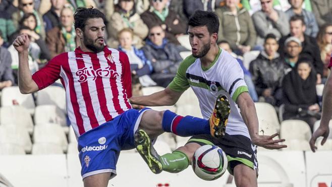 El Racing recibe al Sporting y al Alavés en otro torneo amistoso