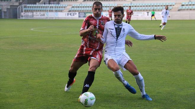 El Palencia, en riesgo de no disputar el campeonato