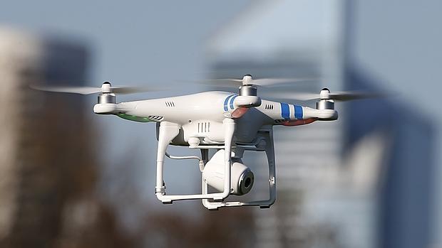 ¿Cómo se construye un dron?