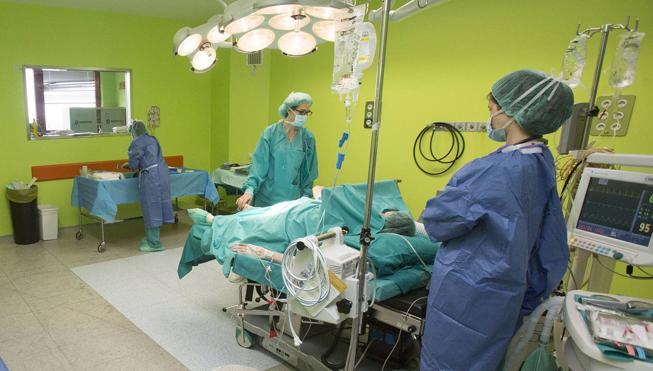 El hospital de Liencres asumirá toda la cirugía ambulatoria de Valdecilla