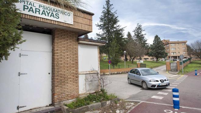 El Psiquiátrico de Parayas se trasladará al Hospital de Liencres