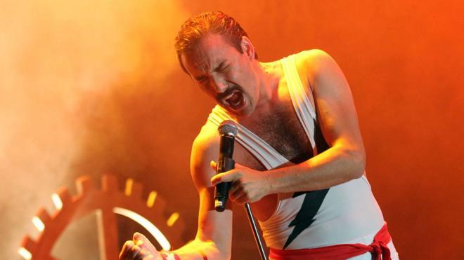 Las 10 canciones más conocidas cantadas por Mercury