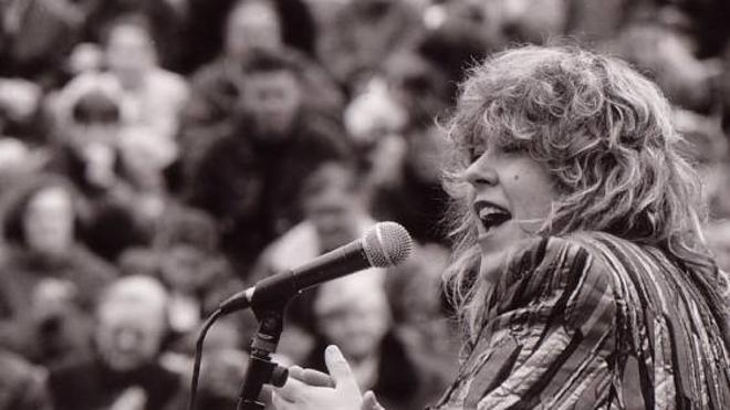 Big Mama Montse, una de las mejores voces del blues español, estará en Santander