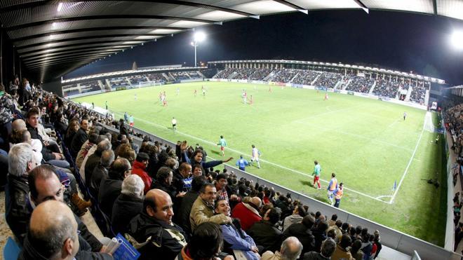 Real Sociedad y Sporting juegan un amistoso este jueves en Torrelavega