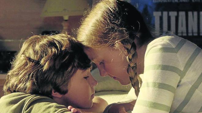 """""""Con la luz que tiene Cantabria es muy difícil no rodar una buena película"""""""