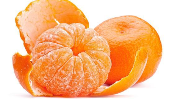 Resultado de imagen de mandarina