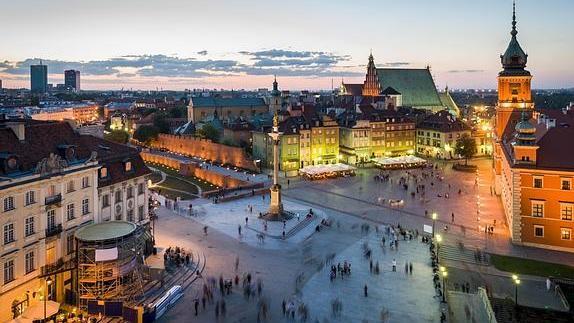 Resultado de imagen de Polonia,