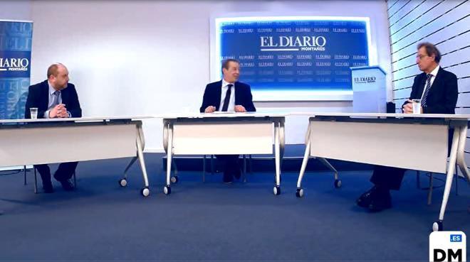 """""""La sentencia del Tribunal Superior de Cantabria era lógica y tenía en cuenta el bitrasvase"""""""