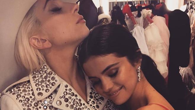 Selena Gomez deja de «estar rota» por dentro