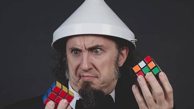 Festimagia reunirá en Torrelavega a algunos de los mejores ilusionistas del mundo