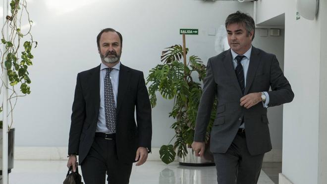 """""""Uno de los consejeros reconoció que Sodercán iba a cerrar Nestor Martin por cuestiones políticas"""""""