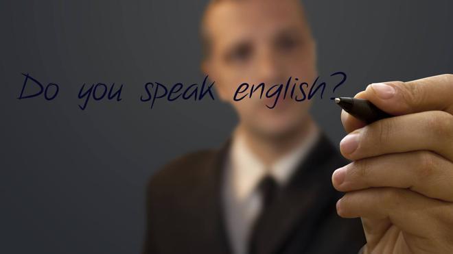 Sólo uno de cada diez adultos estudia idiomas