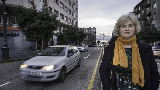 Vecinos de Casimiro Sainz reclaman que se mantengan los árboles